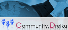community dreiku
